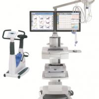 ErgostikTM Geratherm - Test da sforzo Cardiopolmonare