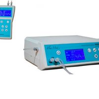 Fluxmed Gr, GrH e GrT  MBMED - Monitor per la meccanica respiratoria